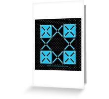 Design 236 Greeting Card