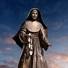 Saint Marianne Cope by Alex Preiss