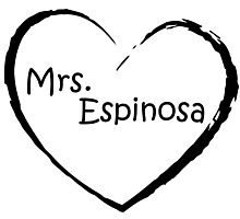 Mrs. Espinosa - Black Photographic Print