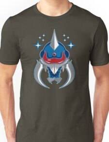 Space Hunter Gigan Unisex T-Shirt