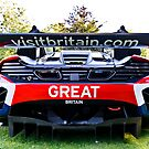 Visit Britain; and buy your very own Maclaren  by MarcW
