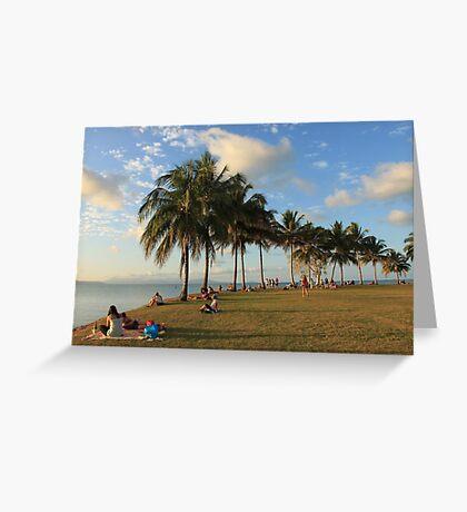 MCC Port Douglas Greeting Card
