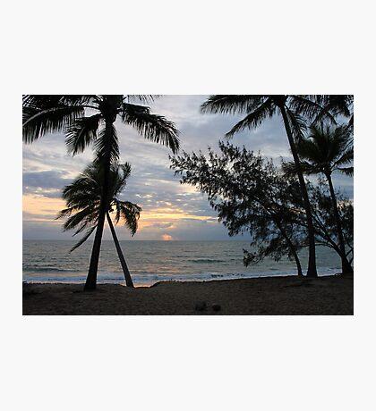 MCC Oak Beach Far North Queensland Photographic Print