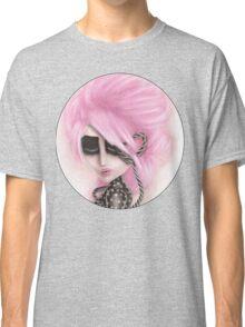 Pinkanhy Polka Classic T-Shirt