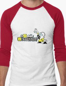 Walters laboratory Men's Baseball ¾ T-Shirt