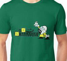 Walters laboratory Unisex T-Shirt