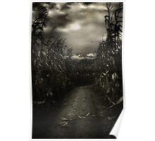 Dark Path Poster