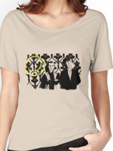In 221B Women's Relaxed Fit T-Shirt