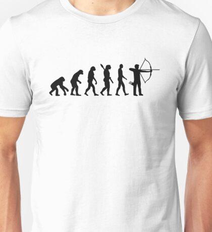 Evolution Archery Unisex T-Shirt