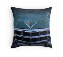 Classic Cadi Throw Pillow
