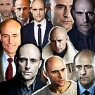 Mark Strong by Abigail-Devon Sawyer-Parker