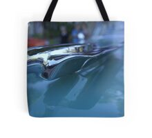 Out of the hood Tote Bag