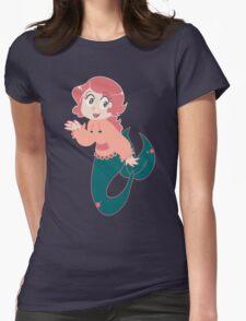Little Pink Mermaid Girl T-Shirt