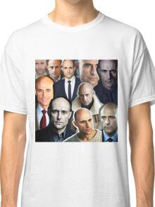Mark Strong Classic T-Shirt