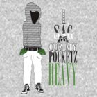 Ghost Pocketz by Heavypocketz