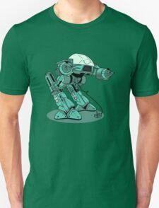 Bow to Your Sensei! Unisex T-Shirt