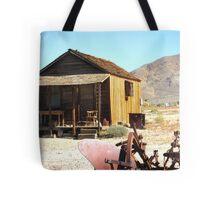 Desert Abode Tote Bag