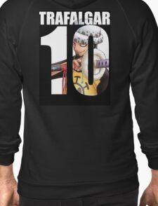 Trafalgar law 10 T-Shirt
