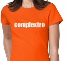 Complextro Womens Fitted T-Shirt