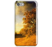 Surreal Autumn iPhone Case/Skin