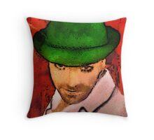 POP(EMY) Throw Pillow