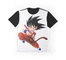 GOKU 2 Graphic T-Shirt