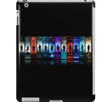 All Doctors iPad Case/Skin