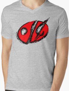 014 by liquatees Mens V-Neck T-Shirt