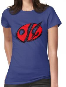 014 by liquatees Womens Fitted T-Shirt