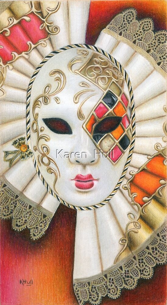 The Alter Ego by Karen  Hull