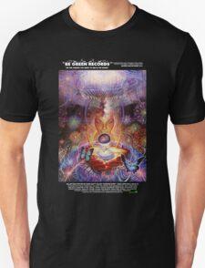 "BGRN-003 Benefit with Adam Scott Miller - ""Wisdom's Dare"" Merch T-Shirt"