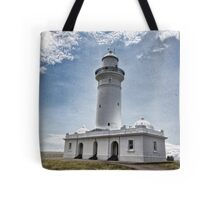 Macquarie LIghthouse Tote Bag