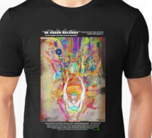 "BGRN-003 Benefit with Archan Nair - ""Hydrascensionism"" Merch Unisex T-Shirt"