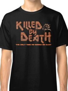 Motorhead Killed By Death Heavy Metal Classic T-Shirt