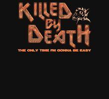 Motorhead Killed By Death Heavy Metal Unisex T-Shirt