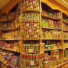 Candy Store by bubblehex08