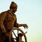 The Fisherman by Sea-Change