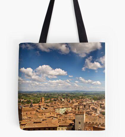 Siena & Beyond Tote Bag