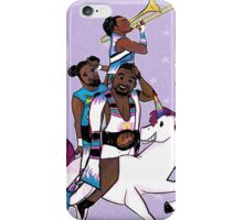 The New Day iPhone Case/Skin