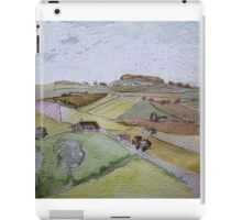Killkenny The View to Owning iPad Case/Skin