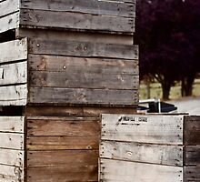Crates . . . by Ell-on-Wheels