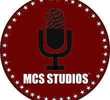 MCS Logo Sticker by HHughes246