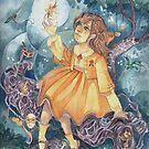 Mother Dearest by Laura Cristescu