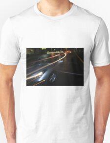 Light Speed Unisex T-Shirt