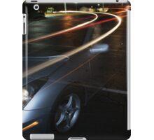 Light Speed iPad Case/Skin