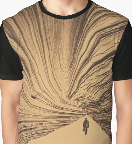solo man Graphic T-Shirt
