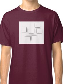 boxtees by liquatees Classic T-Shirt