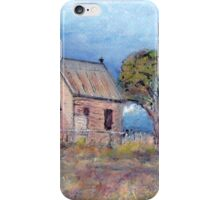 Pioneer Church, NSW iPhone Case/Skin