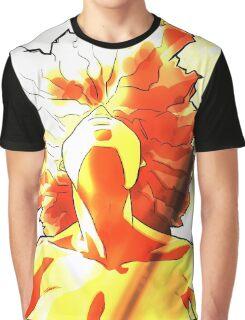 Girl SuperNova Graphic T-Shirt