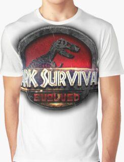 ARK JURASSIC EVOLVED Graphic T-Shirt
